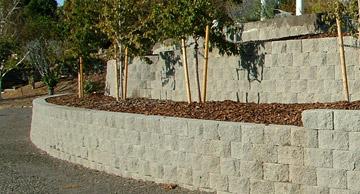Hardscape Walls